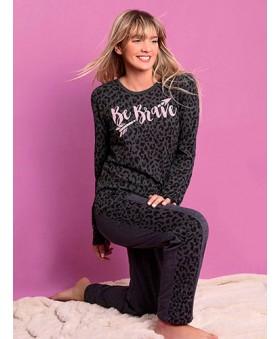 Pijama de jersey